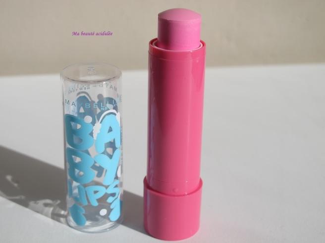 baume bb lips