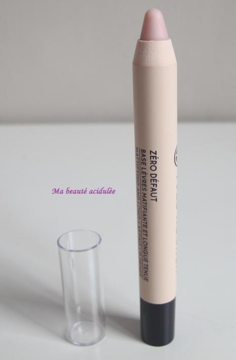 crayon base