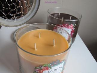bougies meche