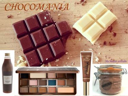 chocomania