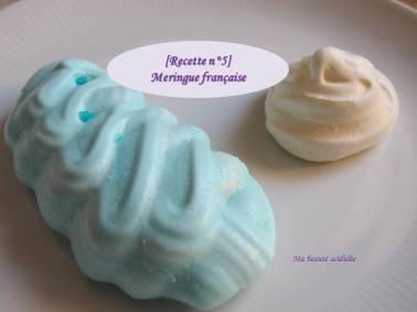 Miniature vidéo meringues