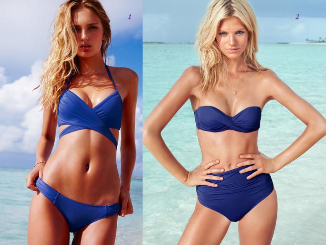 victorias secret maillots de bain été tendance bikini une pièce couleur (4)