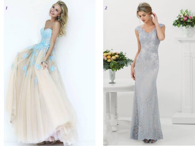 robe de soirée miaparis sélection princesse 2