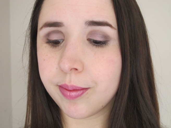 Make up lilas (2)