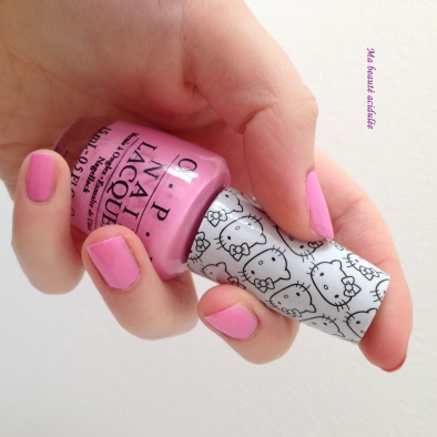 vernis hello kitty