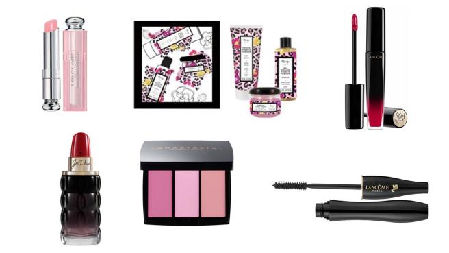 idées de cadeaux beauté fête des mères 2018 maquillage soin parfum de 20 à 40 euros budget moyen