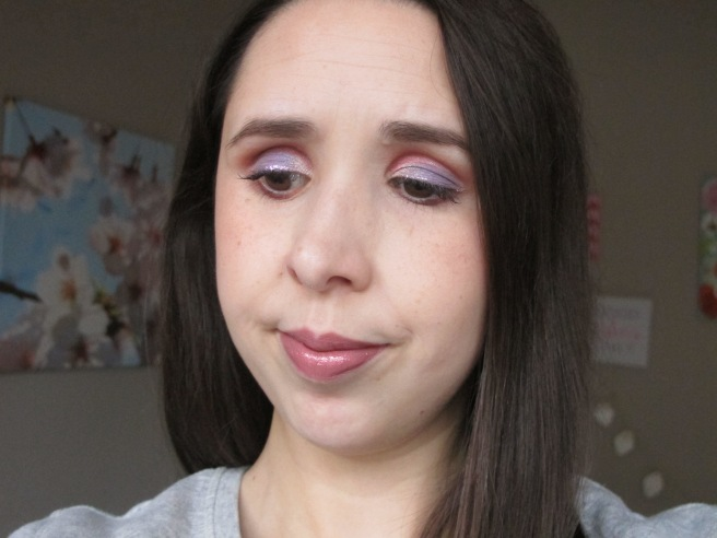 maquillage christmas dreams dream queen too faced palette 3